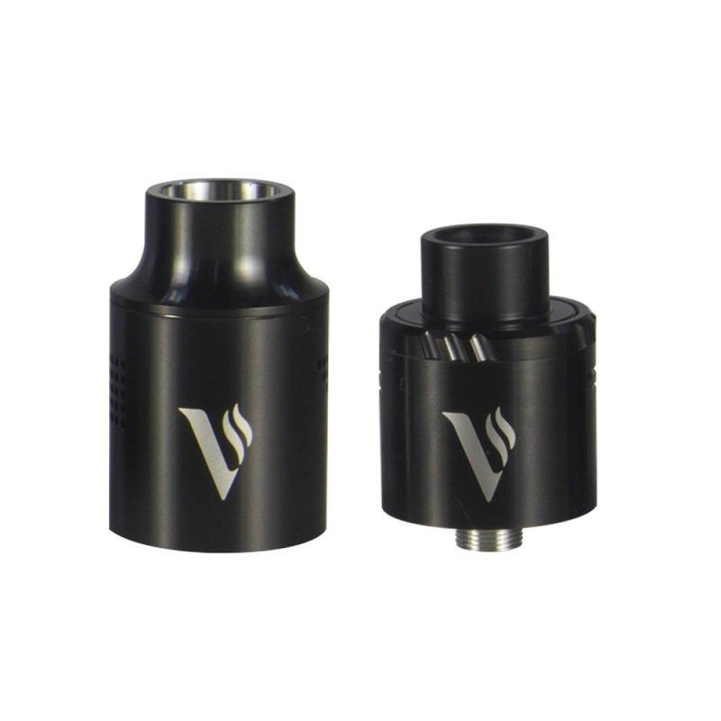 Vaporesso Transformer RDA Black