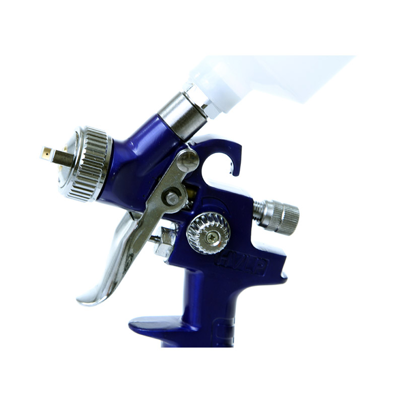 Πιστόλι Βαφής Αέρος Άνω Δοχείου 0.8 mm MAR-POL M80619