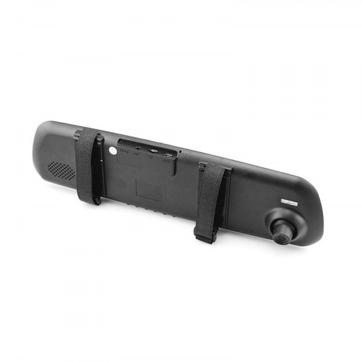 """HD DVR Καθρέφτης Αυτοκινήτου με κάμερα οπισθοπορείας 3"""" (4469)"""