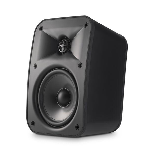 JBL Control X Speakers Ζεύγος Black