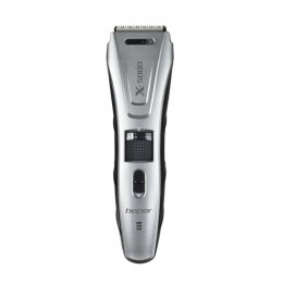 Beper 40.741 Επαναφορτιζόμενη Κουρευτική Μηχανή Για Μαλλιά Και Γένια