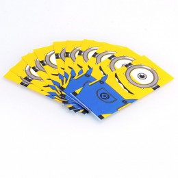 Battery wrap MINION 20700/21700(1 τεμ)
