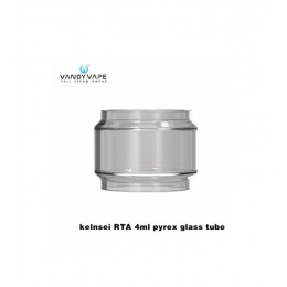 VandyVape Kensei Glass Tube (4ml)
