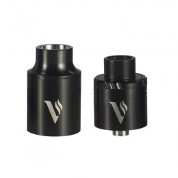 Vaporesso Transformer RDA Black