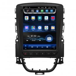 Beltec BLA.ASTRA.104 Multimedia OEM 10.1'' με Android 8.1 Oreo για Opel Astra J από 2011 εώς 2016 CPU: 4 πύρηνο Cortex A9