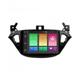 Beltec BLA.CORSA E.80 Multimedia OEM 8'' με Android 9 Pie για Opel Corsa E από 2014> CPU: 4 πύρηνο Cortex A9
