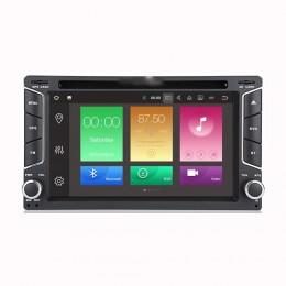 Beltec BLA.NIS.62 Multimedia OEM 6.2'' με Android 9 Pie για ολα τα μοντέλα Nissan από το 2004 εώς 2014 με επεξεργαστή 4 πύρηνο Cortex A9