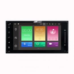 Beltec BLA.TOYOTA.70 Multimedia OEM 7'' με Android 9 Pie για Toyota Rav 4 (ACA20/21/ZCA25/26)από το 2000 εώς 2006 με επεξεργαστή 4 πύρηνο Cortex A9