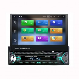 Beltec BLA.UNI.1.70 Universal 1 Din Οθόνη 7'' με Android 9 Pie DVD,Gps,Bluetooth , 4 πυρήνες ARM Cortex A9