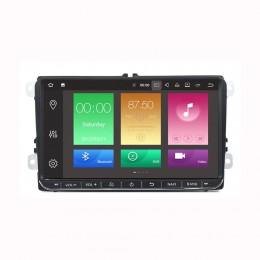 Beltec BLA.VW.90 Multimedia OEM 9'' με Android 9 Pie για VW,Seat,Skoda από το 2000 εώς 2016 με επεξεργαστή 4 πύρηνο Cortex A9