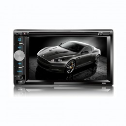 Beltec BLW.62.GPS Οθόνη 6.2'' DVD,Gps,Bluetooth με Windows CE 6.0