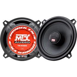 MTX TX450C Ζεύγος ομοαξονικών ηχείων 2 δρόμων 13cm new!