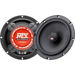 MTX TX465C Ζεύγος ομοαξονικών ηχείων  δρόμων 16,5cm new!