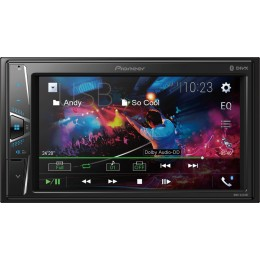 Pioneer DMH-G220BT multimedia Οθόνη αφής 6,2 KAI ΔΩΡΟ USB 8GB...!!!