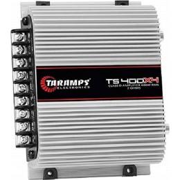 Taramps TS 400x4.  (4 x 100W RMS)