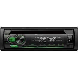 Pioneer DEH-S120UBG Ραδιο-CD με USB με πράσινο φωτισμό νεο μοντέλο!!