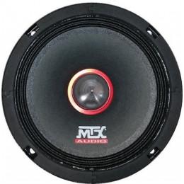 """MTX RTX84  Ισχύος 600W PEAK/4Ω (Τεμάχιο) Ηχείο MidBass (8""""-20cm)"""