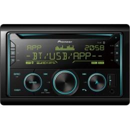 Pioneer FH-S720BT Ράδιο/Cd/usb/aux/BT 2 DIN