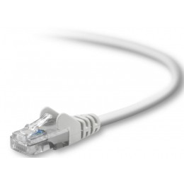 Belkin Snagless Network Cable A3L791cp02MWHHS