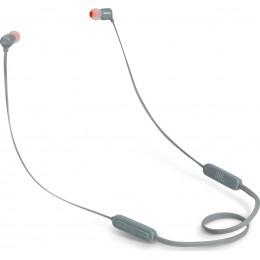 JBL T 110BT Wireless Handsfree Bluetooth grey