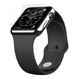 Belkin InvisiGlass Screen Protection for Apple Watch (38mm) - F8W714vf