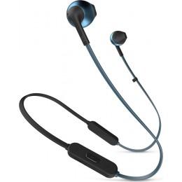JBL Tune 205BT Wireless Bluetooth Handsfree Ακουστικά blue