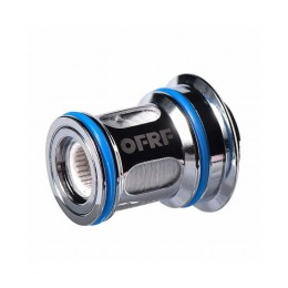 OFRF Nexmesh Conical SS 316L Mesh Coil 0.15ohm