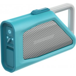 Lifeproof Aquaphonics AQ9 Speaker Teal - 77-53869