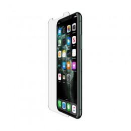 Belkin F8W940zz SCREENFORCE™ InvisiGlass™ Ultra for iPhone X/Xs/11 PRO