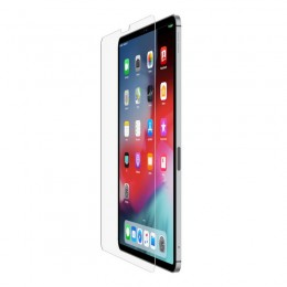 Belkin OVI001zz SCREENFORCE™ Tempered Glass Screen Protector for iPad
