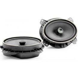 Focal KIT IC690TOY two-way coaxial speaker TOYOTA