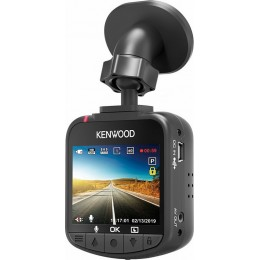 Kenwood DRV-A100 HD DashCam with G-sensor