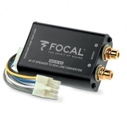 Focal HILO.V2 STEREO AMPLIFIED SIGNAL CONVERTER