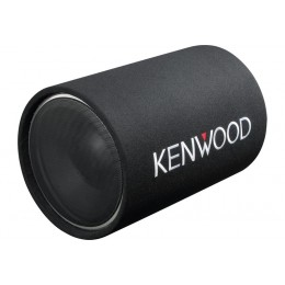 Kenwood KSC-W1200T Bass tube subwoofer system