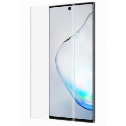 Belkin SCREENFORCE™ InvisiGlass Curve Screen Protection for Samsung Galaxy Note10-F7M081zz