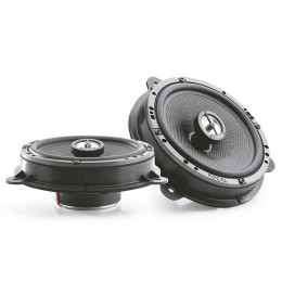 Focal KIT ICRNS165 Coaxial Kit for Renault, Dacia, Nissan, Smart