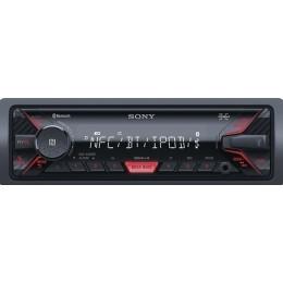 Sony DSX-A400bt με Bluethooth , USB, AUX-IN