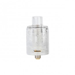 IJOY Mystique Mesh Tank 3ml Clear