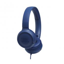 JBL TUNE 500 BLUE Ακουστικά