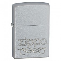 ZIPPO SCROLL 205