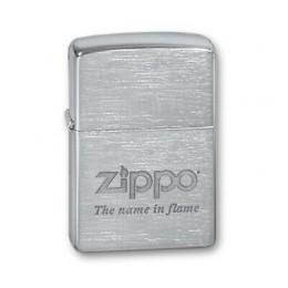 ZIPPO THE NAME IN FLAΜΕ #200