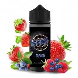 BLACKOUT Flavour Shot Colours Hybrid 36ml/120ml