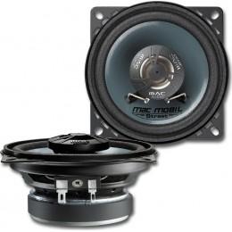 Mac Audio MMS-10.2 Ζεύγος ομοαξονικών ηχείων 10 cm