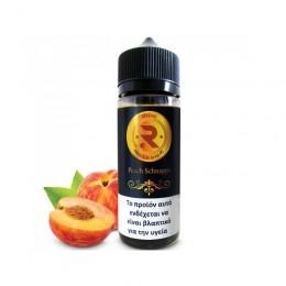 BLACKOUT Flavour Shot Reload Peach Schnapps 36ml/120ml