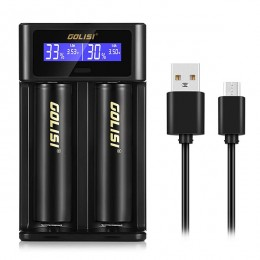 Golisi i2 USB smart charger