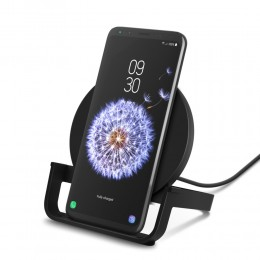 Belkin WIB001vfBK BOOST↑CHARGE™ Wireless Charging Stand 10W