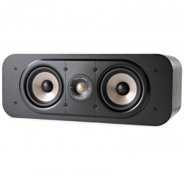 "Polk Audio Signature S30e Κεντρικό Ηχείο Home Cinema 5.25"" 8Ω 125W - OEM"
