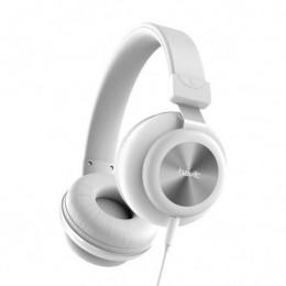HAVIT H2263D HEADPHONES WHITE