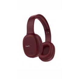 HAVIT HV-H2590BT HEADPHONES RED