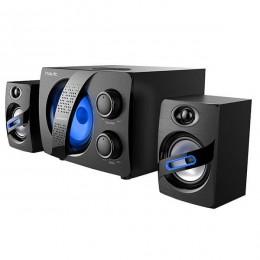 HAVIT HV SF5625BT AUDIO SPEAKER BLACK